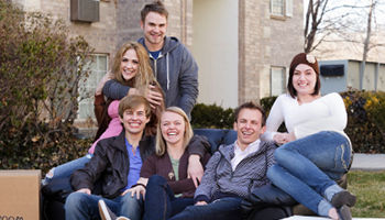 Cheap Student Storage Solutions in N8